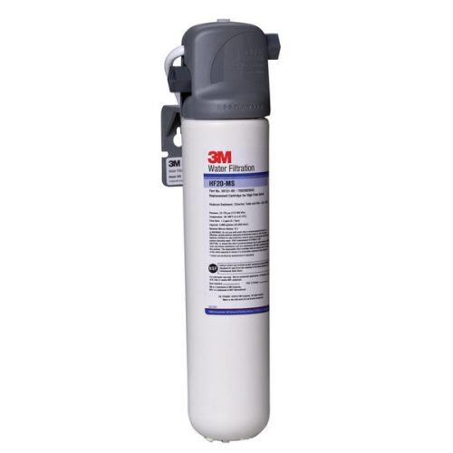 3M BREW120-MS Valve-in-head Filter System