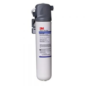 3M BREW125-MS Valve-in-head Filter System