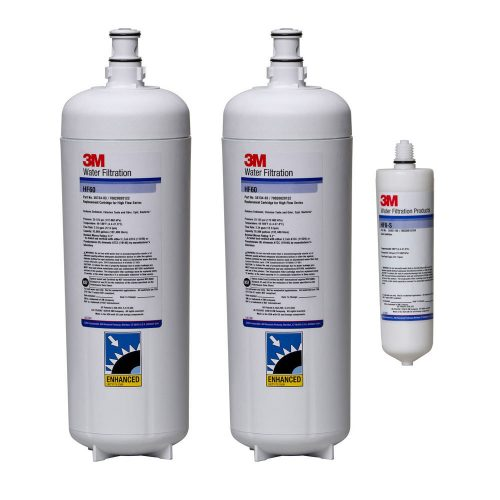 3M CARTPAK-DP260 replacements filters