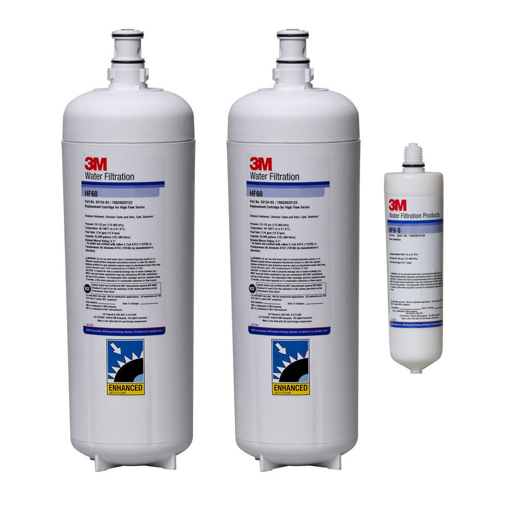 3m Dp260 Replacements Cartpak Simply Filters