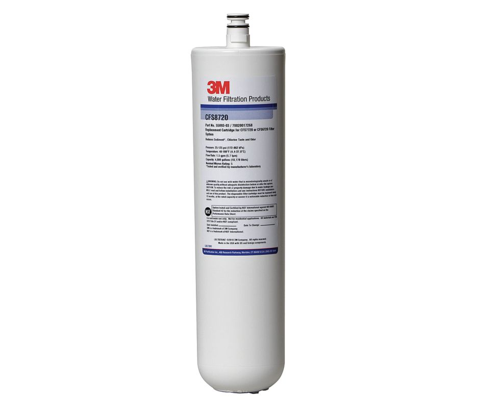 3M-Cuno CFS8720 Replacement Filter