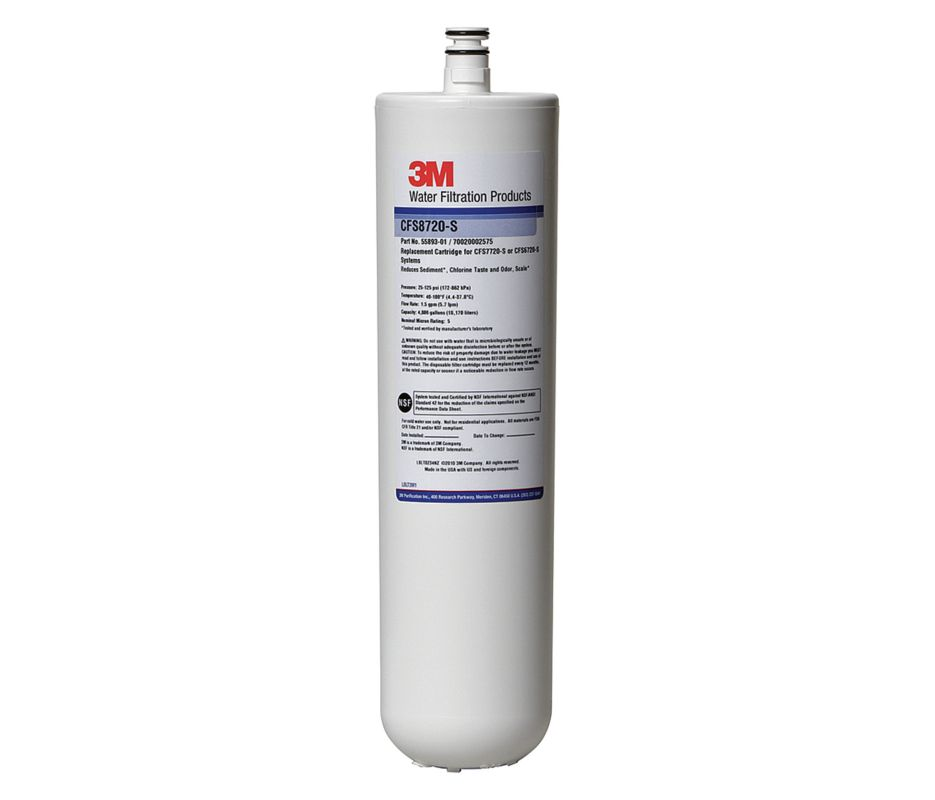 3M-Cuno CFS8720-S Replacement Filter