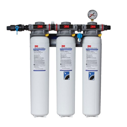 3M DF290CL Chloramine Reduction Manifold System