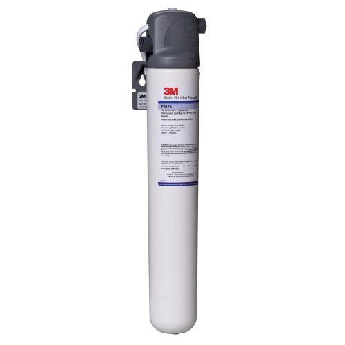 3M ESP124-T Valve-in-head Filter System