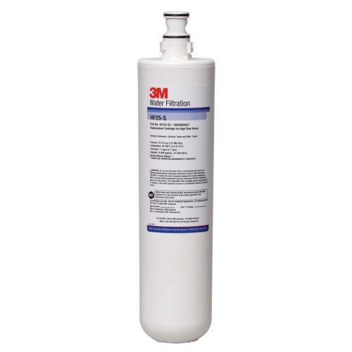 3M HF25-S Replacement Filter