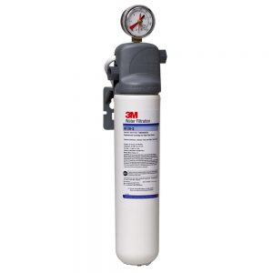 3M ICE120-S Ice Machine Water Filter System