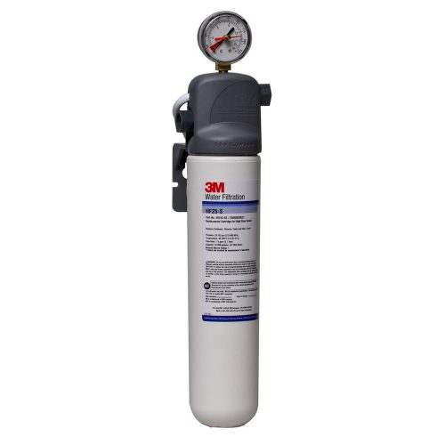 3M ICE125-S Ice Machine Water Filter System