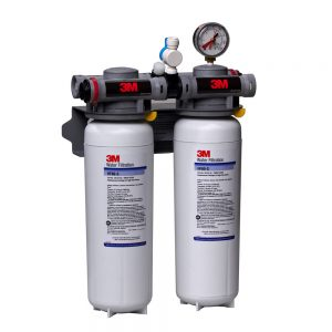 3M ICE260-S Ice Machine Water Filter System