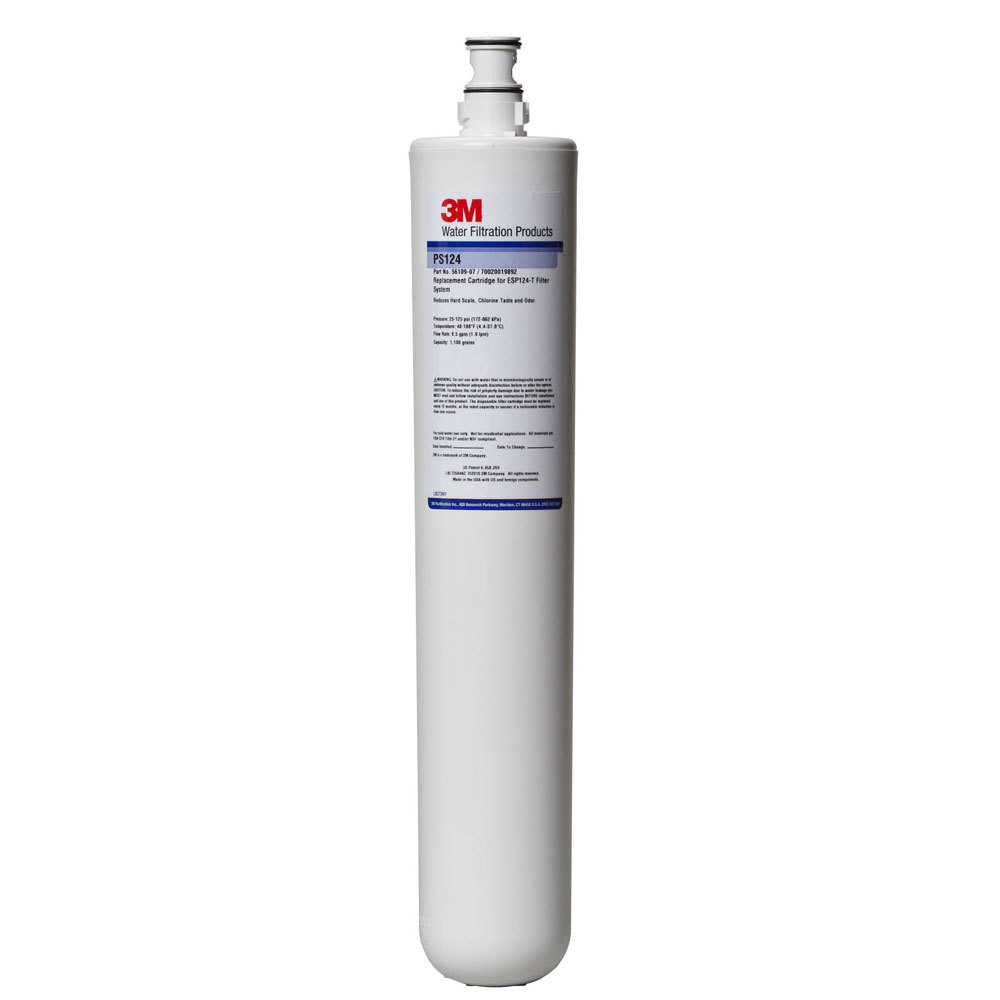 3m Ps124 Replacement Filter Simply Filters