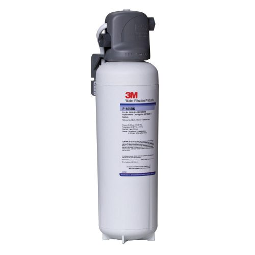 3M SGP165BN-T Valve-in-head Filter System