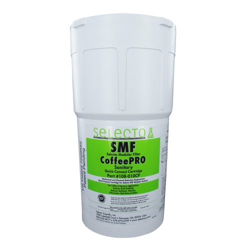 Selecto SMF CoffeePRO 108-010CP Replacement Filter