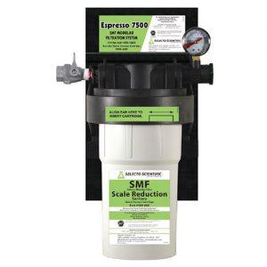 Selecto SMF ESPRESSO 7500 Filtration System