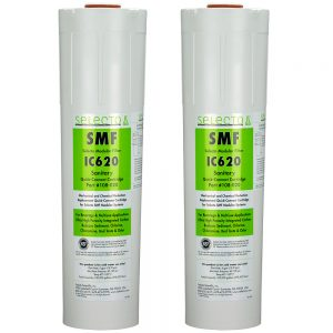 Selecto SMF IC620 108-020-2 Replacement Filter