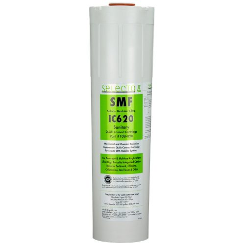 Selecto SMF IC620 108-020 Replacement Filter