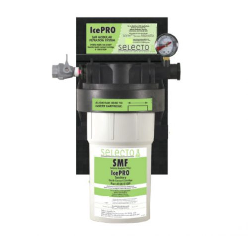 Selecto SMF IcePRO Filtration System