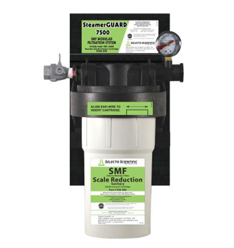 Selecto SMF SteamerGuard 7500 Filtration System