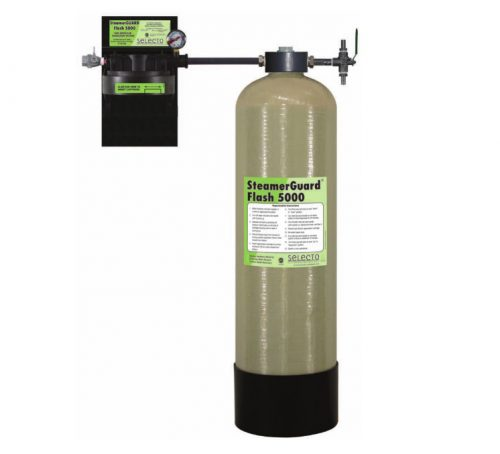 Selecto SMF SteamerGuard Flash5000 Filtration System